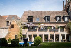B&B Filemon&Baucis - Bruges