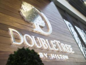 DoubleTree by Hilton Moscow - Marina (4 of 34)