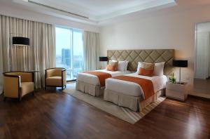 Fraser Suites Dubai (29 of 67)