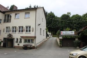 Gasthof Jäger - Kirschhausen