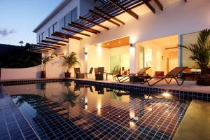 Kamala Luxury Seaview with Private Pool - Kamara