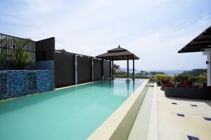 Luxury Seaview Penthouse Kamala Beach - Ban Nakhale