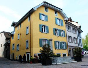 Hostel Tabakhuesli - Herten