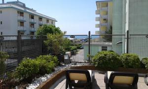 Hotel Victoria, Отели  Бибионе - big - 14