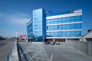 OC Panorama - Hotel - Velké Mezirící