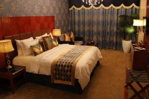 Ostelli e Alberghi - Al Madinah Harmony Hotel