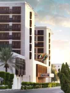 Radisson Blu Hotel, Jeddah, Отели  Джидда - big - 27
