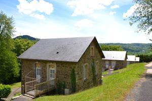 VVF Villages « Cœur de Cantal » Vendes