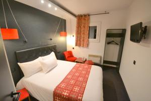 Best Hotel Montsoult La Croix Verte
