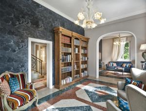 Villa di STR - AbcAlberghi.com