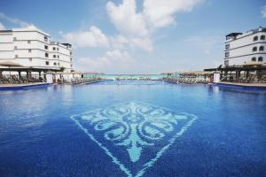 The Villas at Grand Residences Riviera Cancun - All Inclusive