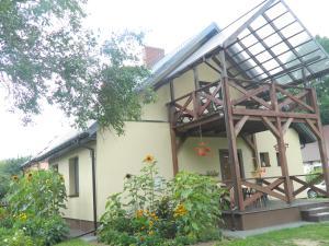 Accommodation in Łozice