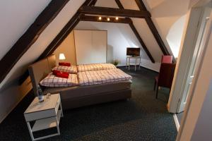 Pension Altes Burghotel
