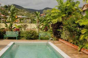 Heritage Inn Trinidad - Belmont
