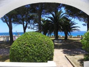 Estella Club, Отели  Монтепаоне - big - 25