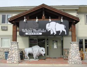 obrázek - White Buffalo Hotel