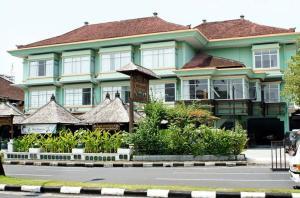 Auberges de jeunesse - The Studio Inn Nusa Dua