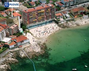 Hotel El Puente - Sanxenxo