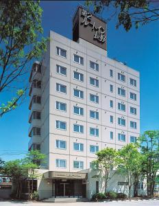 Auberges de jeunesse - Hotel Route-Inn Daini Nagano