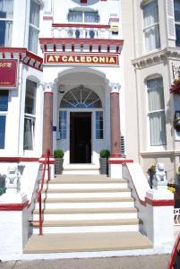 obrázek - At Caledonia