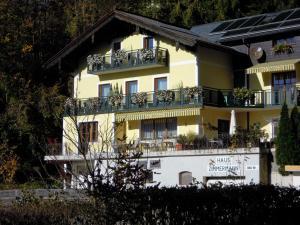 Haus Zimmermann, Affittacamere - St. Wolfgang