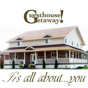 obrázek - Guesthouse Getaway! Adults Only
