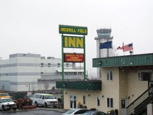 Merrill Field Inn - Anchorage