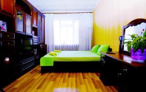 obrázek - Apartment on Kastanaevskaya