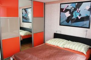 Best Residence Expo, Appartamenti  Praga - big - 8