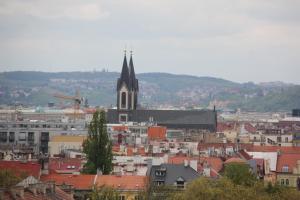 Best Residence Expo, Ferienwohnungen  Prag - big - 48
