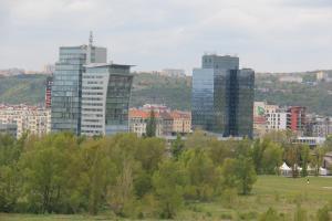 Best Residence Expo, Appartamenti  Praga - big - 49