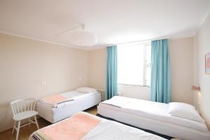 Hotel Húni, Hotel  Blönduós - big - 17