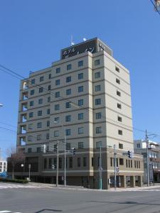 Auberges de jeunesse - Hotel Route-Inn Abashiri Ekimae