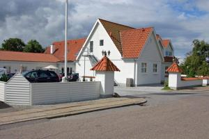 Hjørring Kro, Penziony – hostince  Hjorring - big - 19
