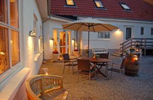 Hjørring Kro, Penziony – hostince  Hjorring - big - 13