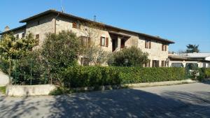 Locanda della Braccesca - Civitella Benazzone