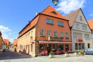 obrázek - Hocher Hotel & Cafe