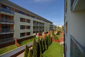 Apartamenty Sun Seasons 24 Zielone Tarasy