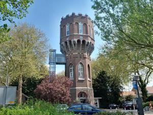 Watertoren Middelburg - Middelburg