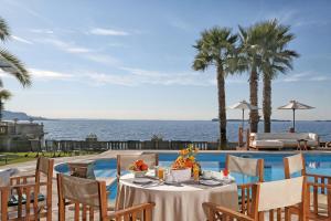 Hotel Villa Capri - AbcAlberghi.com