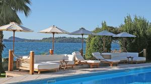 Hotel Villa Capri, Hotel  Gardone Riviera - big - 28