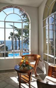 Hotel Villa Capri, Hotel  Gardone Riviera - big - 26