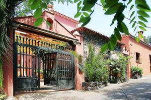 Casa Laurel Tacoronte