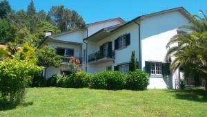 Casa Pinho São Pedro do Sul