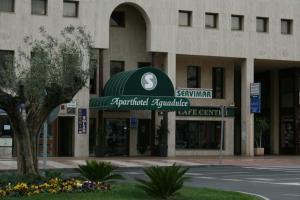 Apartahotel Aguadulce.  Foto 1