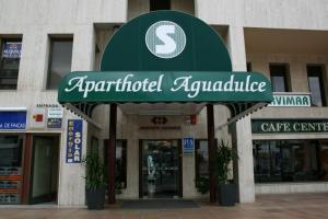 Apartahotel Aguadulce.  Foto 3
