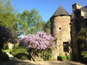 Le Manoir du Jardin - Mortain-Bocage