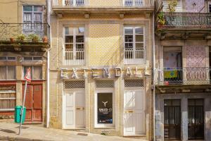 ExtendALL, 4050-452 Porto