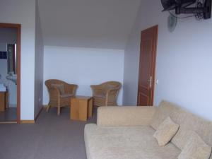 Hotel Santa, Hotel  Sigulda - big - 56