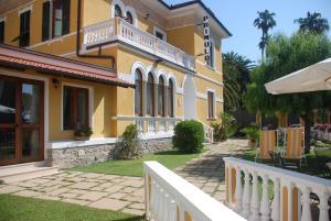 Auberges de jeunesse - Hotel Primula